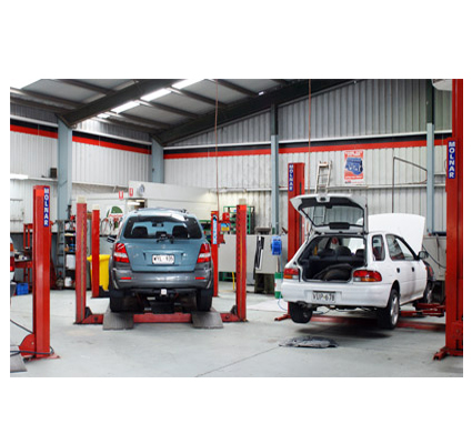 AUTOMOBILE, CAR WORKSHOP in Kerala
