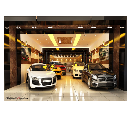 AUTOMOBILE, CAR SHOWROOM in Kerala