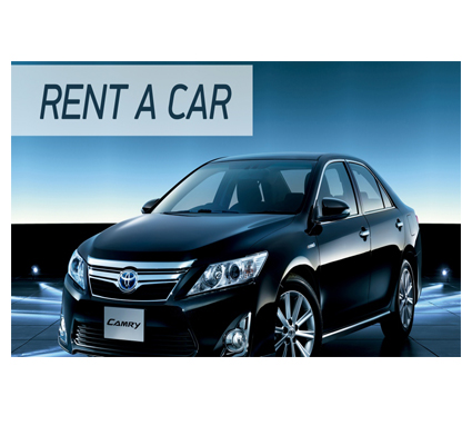 AUTOMOBILE, RENT CAR in Kerala