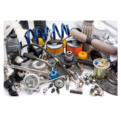 AUTOMOBILE, LUBES AND SPARE PARTS in Kerala
