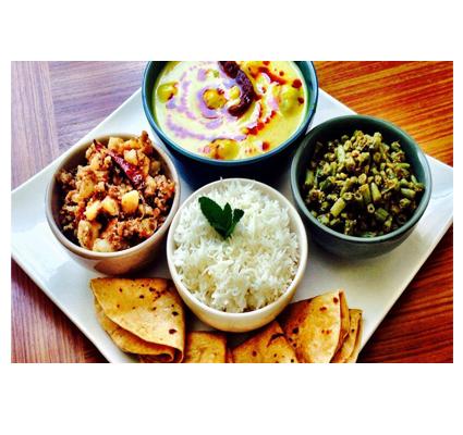 FOOD COURT, VEGETARIAN in Kerala