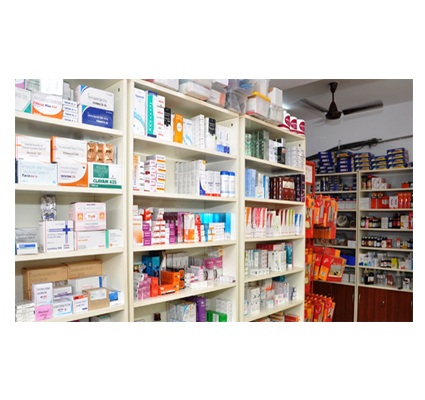 MEDICAL, MEDICAL SHOP in Kerala