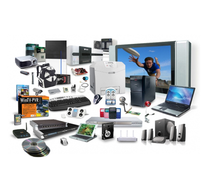SHOP, ELECTRONICS ACCESSORIES in Kerala