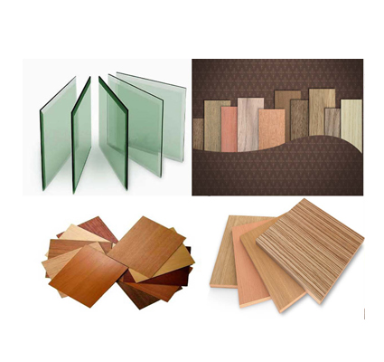 SHOP, GLASS & PLYWOOD in Kerala