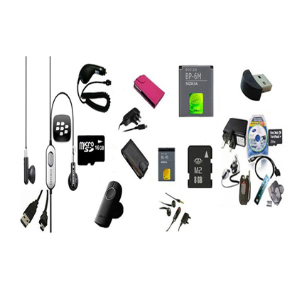 SHOP, MOBILE PHONE ACCESSORIES in Kerala
