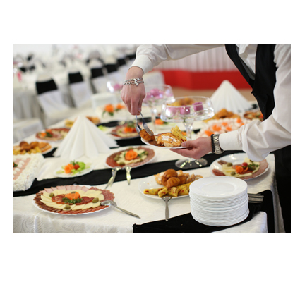 BUSINESS, CATERING SERVICES in Kerala
