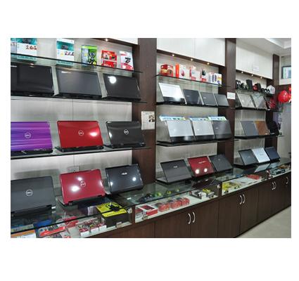 SHOP, COMPUTER SALES & SERVICE in Kerala