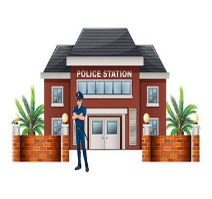 GOVERNMENT, POLICE STATION in Kerala