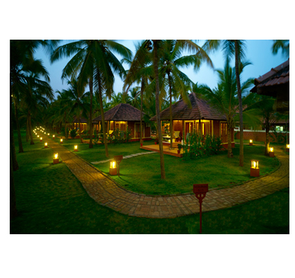 HOTEL, RESORT in Kerala