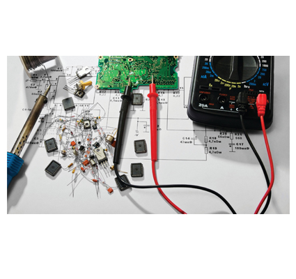 BUSINESS, ELECTRONICS REPAIRING in Kerala