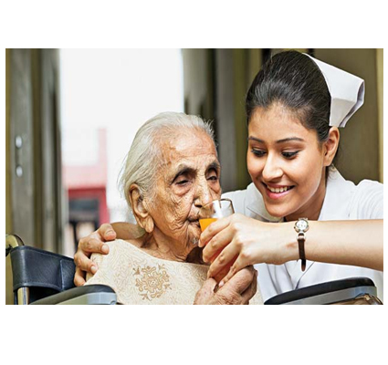 SERVICES, HOME NURSING in Kerala