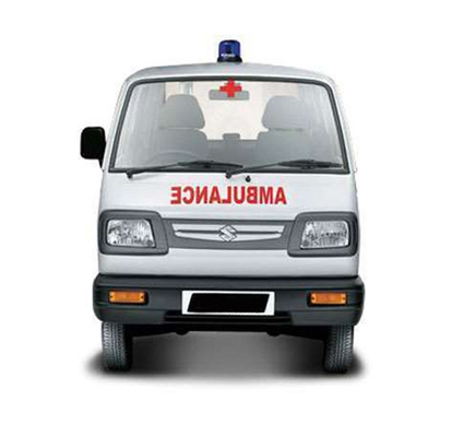 EMERGENCY, AMBULANCE in Kerala