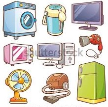 Electronics /Electricals