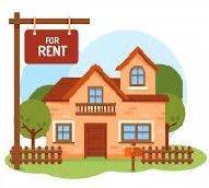 For Rent: Houses & Apartments