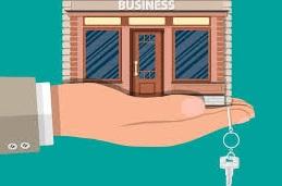 Rent: Shops & Offices