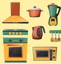 Kitchen & Other Appliances