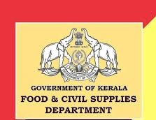 GOVERNMENT, CIVIL SUPPLIES in Kerala