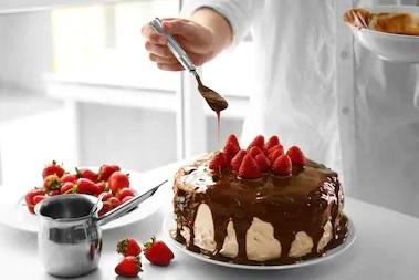 SHOP, Cake Making in Kerala