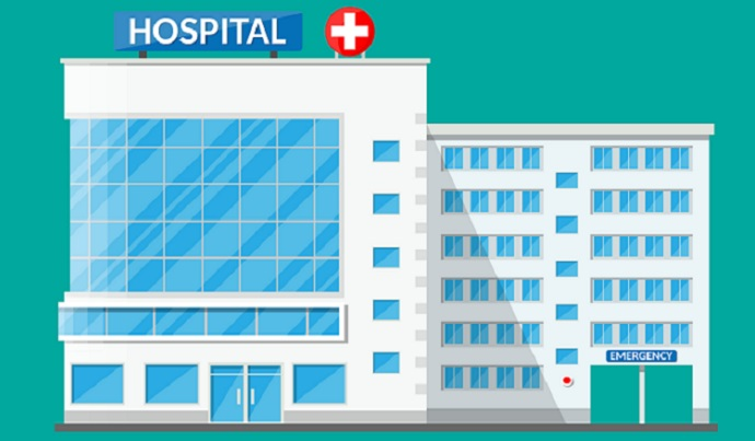 MEDICAL, PRIVATE HOSPITAL in Kerala