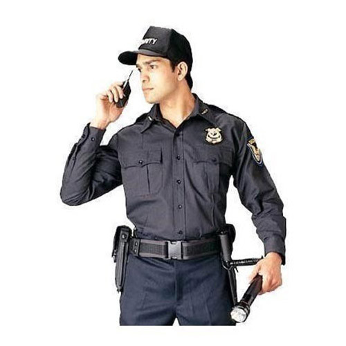 SERVICES, Security Guard in Kerala