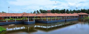 Sargaalaya Kerala Arts  And  Crafts Village Kozhik
