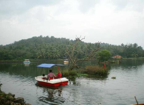 Kalipoika  Kozhikode