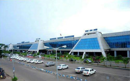 Calicut International Airport Kozhikode